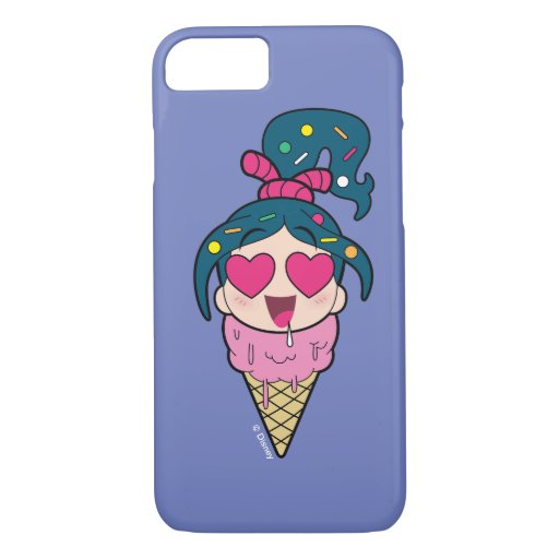 Vanellope | Von Sweet iPhone 8/7 Case