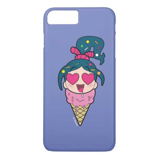 Vanellope | Von Sweet iPhone 8 Plus/7 Plus Case