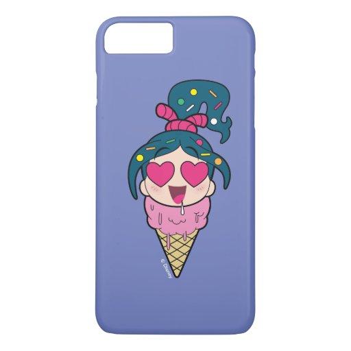 Vanellope | Von Sweet iPhone 8 Plus/7 Plus Case