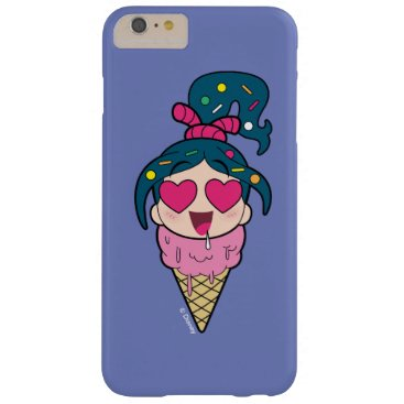 Vanellope   Von Sweet Barely There iPhone 6 Plus Case