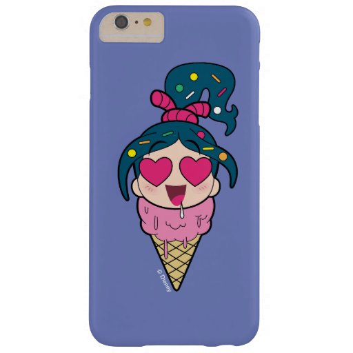 Vanellope | Von Sweet Barely There iPhone 6 Plus Case
