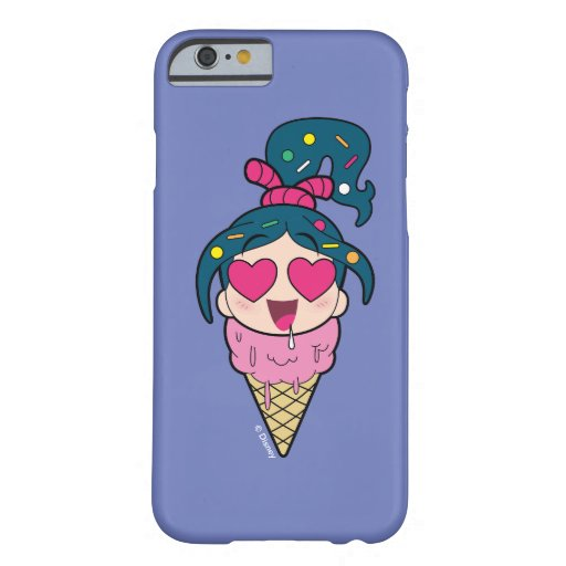 Vanellope | Von Sweet Barely There iPhone 6 Case