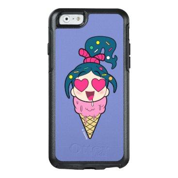 Vanellope   Von Sweet OtterBox iPhone 6/6s Case