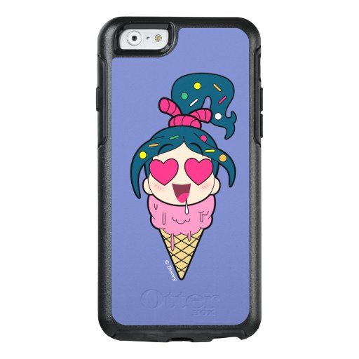Vanellope | Von Sweet OtterBox iPhone 6/6s Case