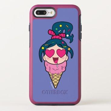 Vanellope   Von Sweet OtterBox Symmetry iPhone 8 Plus/7 Plus Case