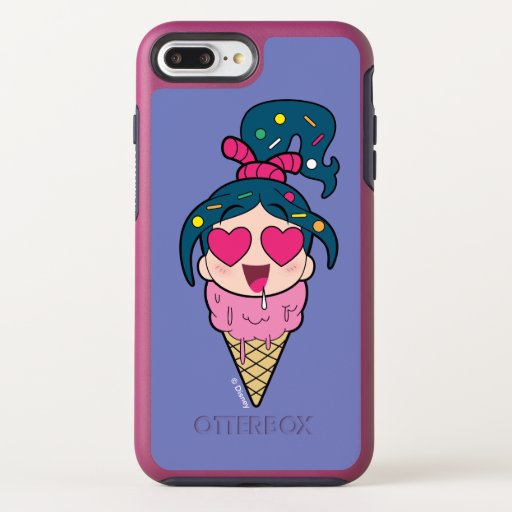 Vanellope | Von Sweet OtterBox Symmetry iPhone 8 Plus/7 Plus Case