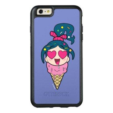 Vanellope   Von Sweet OtterBox iPhone 6/6s Plus Case