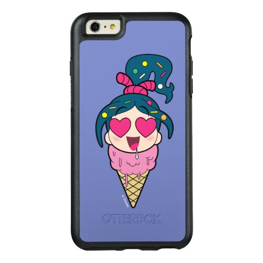 Vanellope | Von Sweet OtterBox iPhone 6/6s Plus Case