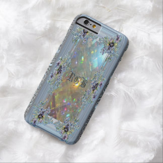 Vanfleet Victorian 6/6s Slim Girl Barely There iPhone 6 Case
