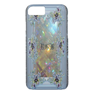 Vanfleet Victorian 6/6s Slim Girl iPhone 7 Case