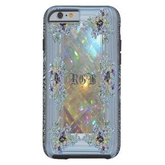 Vanfleet Victorian Girl 6/6s Tough iPhone 6 Case