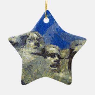 vangogh presidenthill ceramic ornament
