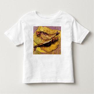 VanGoghFishFloatersVari.png Tshirt