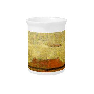 vangoghize_Forbidden-City Beverage Pitcher