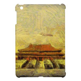 vangoghize_Forbidden-City iPad Mini Covers