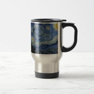 vangoh on stuff travel mug