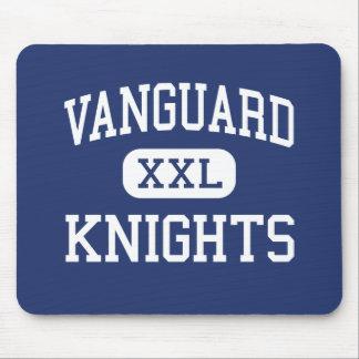Vanguard - Knights - High School - Ocala Florida Mouse Mats