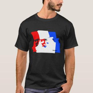 VanHelsing para presidente T-Shirt Playera
