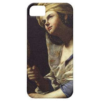 Vanidad, c.1650-70 (aceite en lona) iPhone 5 Case-Mate coberturas