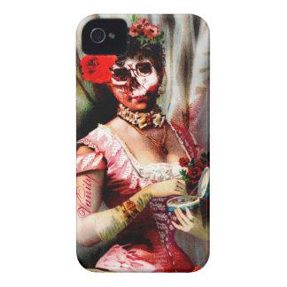 Vanidad Case-Mate iPhone 4 Cárcasas