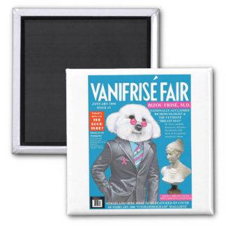 Vanifrise Fair Magnet