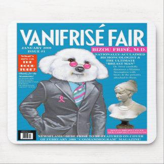 Vanifrise Mousepad