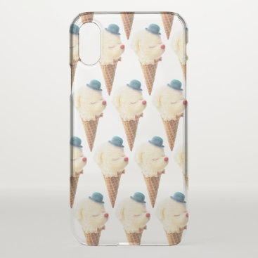 Vanilla Bichon iPhone X Case