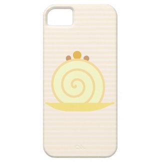 Vanilla Cake. iPhone SE/5/5s Case