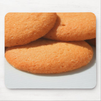 Vanilla Cookies Mousepad