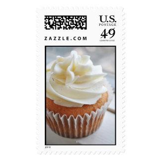 Vanilla Cupcake Photograph ll Stamps