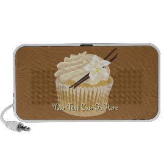 Vanilla Cupcake Portable Speaker