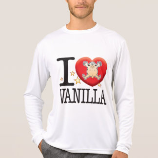 Vanilla Love Man T-Shirt