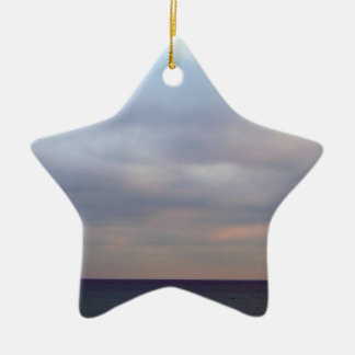 Vanilla Twilight I Christmas Ornament