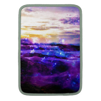 Vanilla Twilight MacBook Sleeve