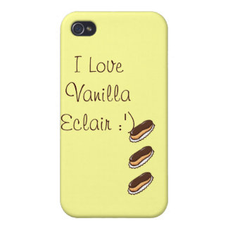 VanillaEclair Cutesy Case
