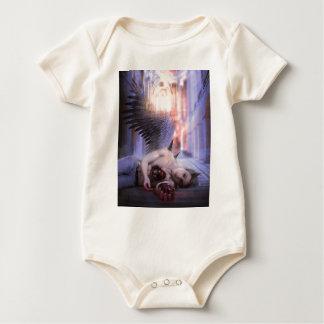 Vanishing Baby Bodysuit