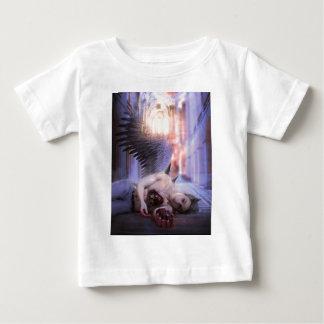 Vanishing Baby T-Shirt