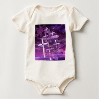 Vanishing Souls. Baby Bodysuit