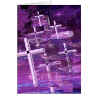 Vanishing Souls. Card