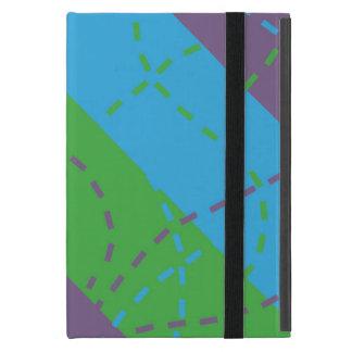 Vanishing Trails B/P/G Covers For iPad Mini