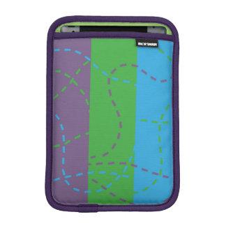 Vanishing Trails B/P/G iPad Mini Sleeve