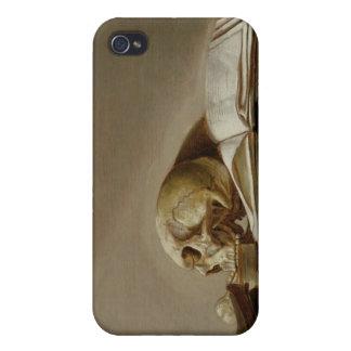 Vanitas 2 iPhone 4/4S cover