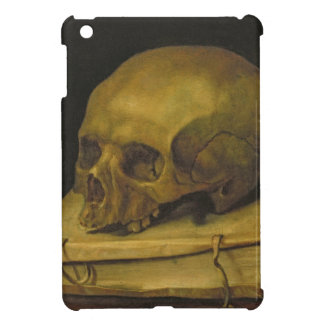 Vanitas c 1644 oil on canvas cover for the iPad mini