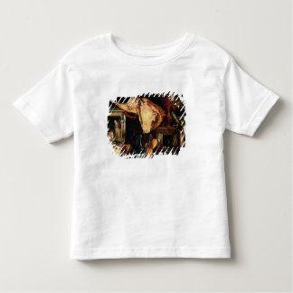 Vanitas still life , 1552 toddler t-shirt