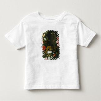 Vanitas Still Life with Flowers Toddler T-shirt