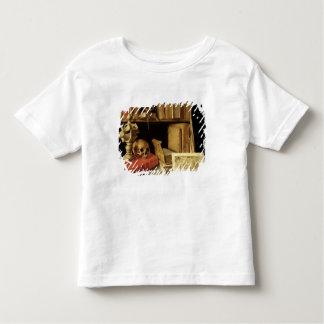 Vanitas with a Sundial, c.1626-40 Toddler T-shirt