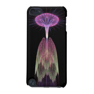Vanity 3D Flame Fractal iPod Touch (5th Generation) Cover