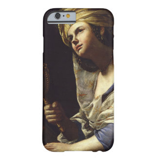 Vanity, c.1650-70 (oil on canvas) barely there iPhone 6 case