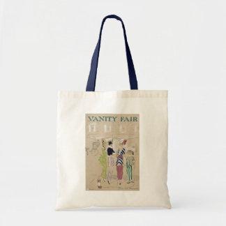 Vanity Fair 1914 Tote Bag