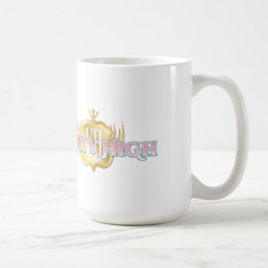 Vanity High Coffee Mug